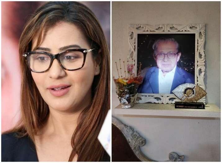 Bigg Boss 11 winner Shilpa Shinde's emotional post