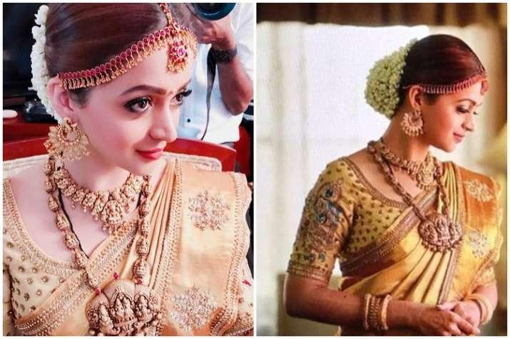 Malayalam actress Bhavana