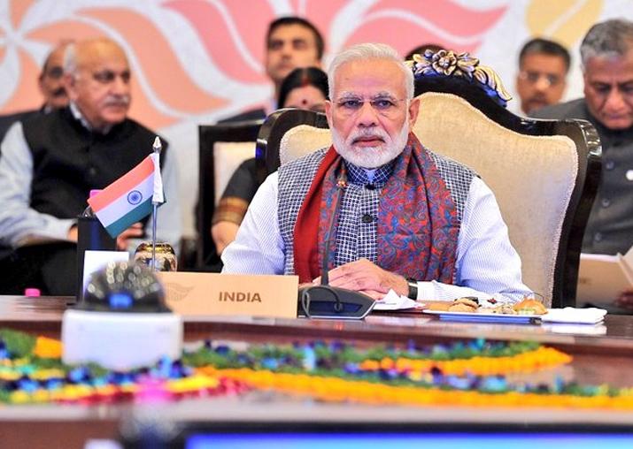 India, ASEAN to work towards enhancing trade, says PM Modi