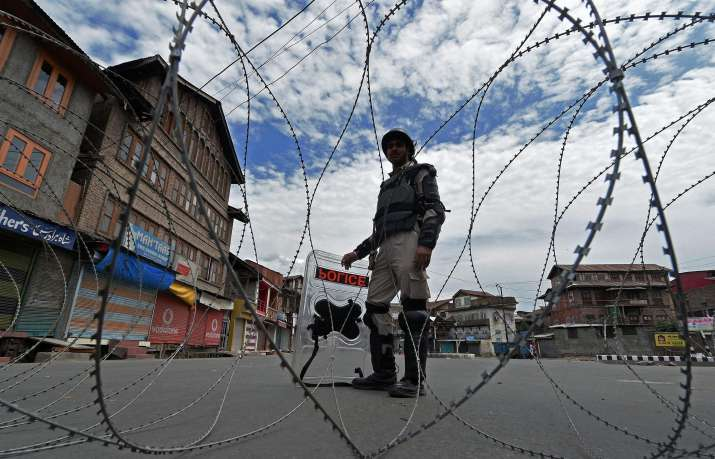 Shopian firing: We responded when provoked to the ultimate,