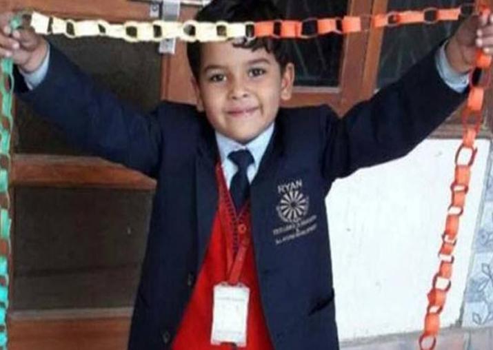 Gurugram: Pradhuman Thakur's murder could have been