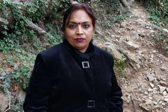 Ritu Chhabra, principal at Swami Vivekanand Public School,