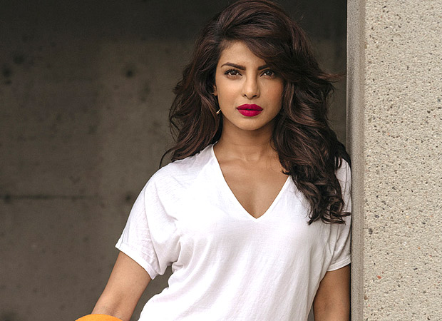 Priyanka Chopra (PC: Instagram)
