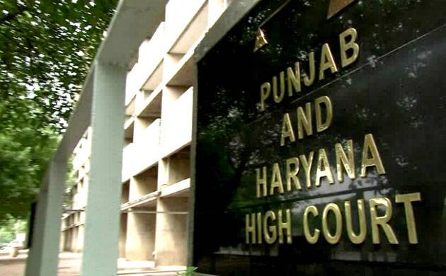 Image result for punjab haryana high court