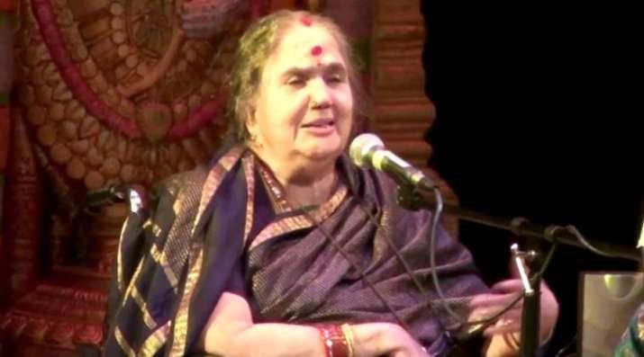 Radha Vishwanathan