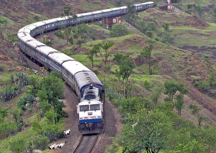 Railways to introduce Mobile Train Radio Communication