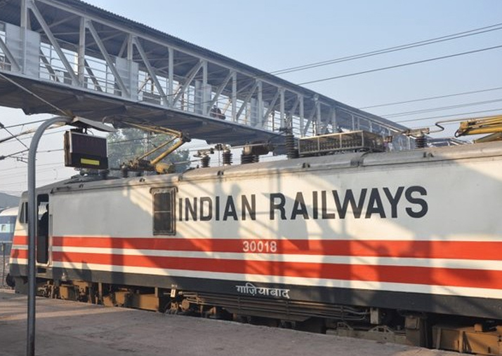 Railways set December 2018 deadline to link locomotives via
