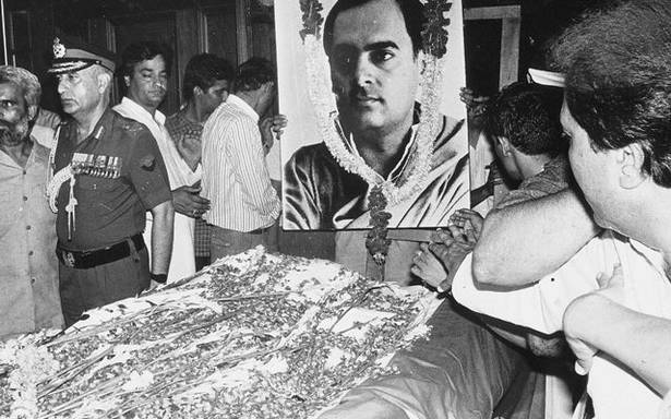 Rajiv Gandhi assassination case: SC seeks CBI's response on