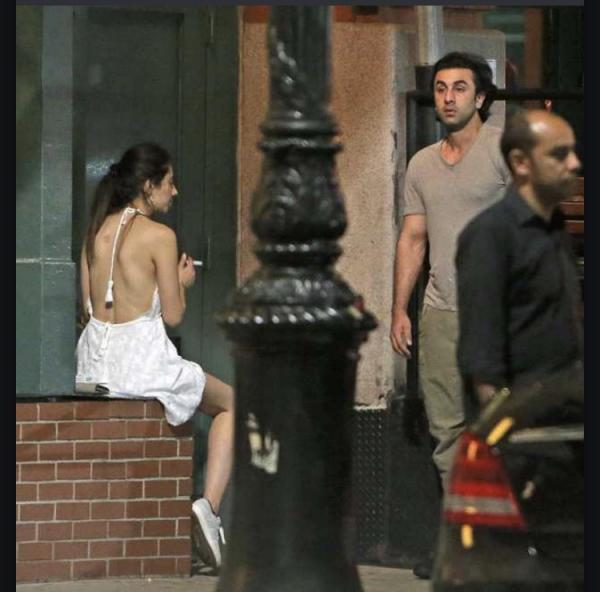 India Tv - Mahira Khan finally speaks up on relationship with Ranbir Kapoor
