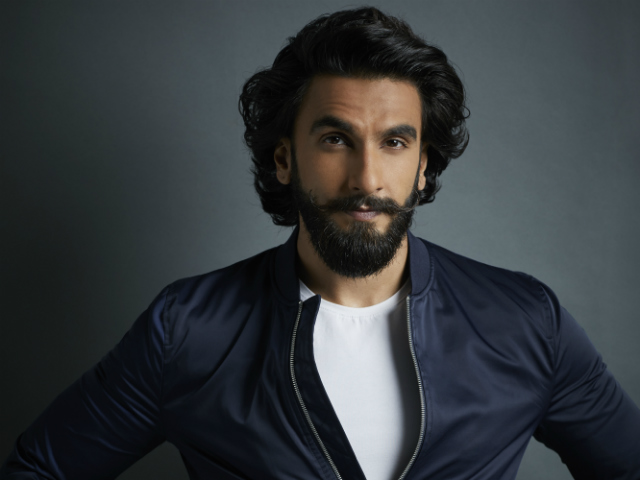 Ranveer Singh: Takes immense courage to make a film like