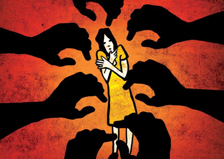 Representational pic - Haryana horror: 15-yr-old Dalit girl
