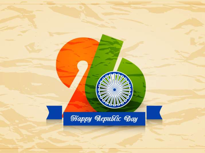 Happy 69th republic day 2018 whatsapp quotes and for 26 january decoration
