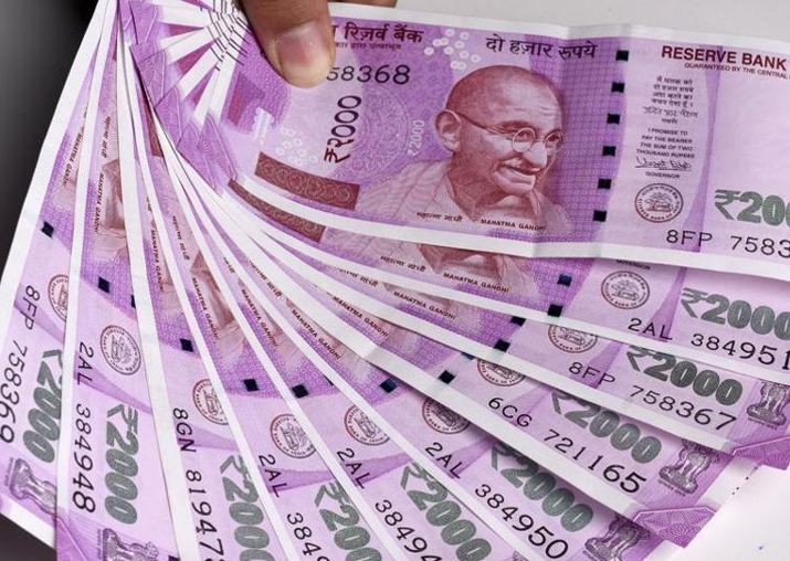 Direct tax mop up soars 18% to Rs 6.56 lakh crore during