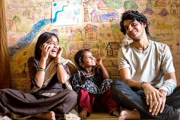 Beyond the Clouds trailer out: Ishaan Khatter looks