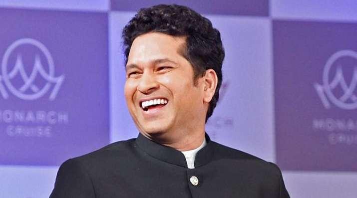 Sachin Tendulkar turns Chef