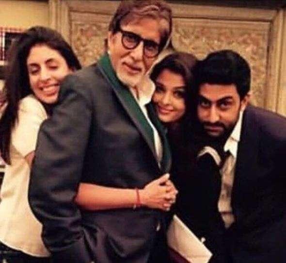 India Tv - Amitabh Bachchan shares old photos