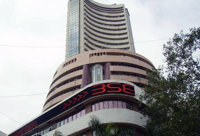 Sensex hits new high of 34,331 on fund inflows; Nifty above
