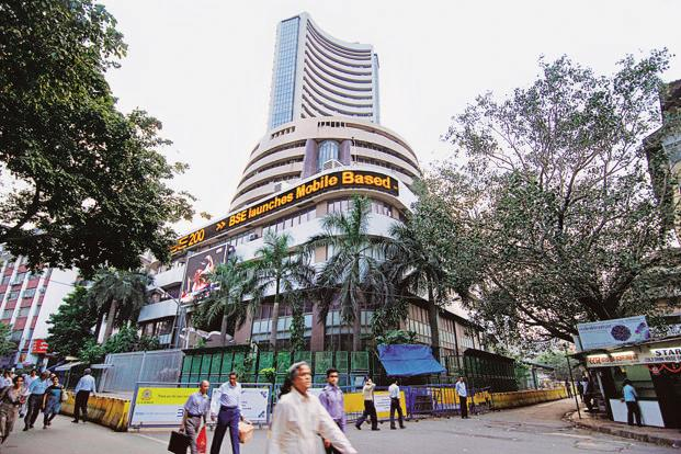 In a first, Sensex breaches 36,000-mark; Nifty hits record
