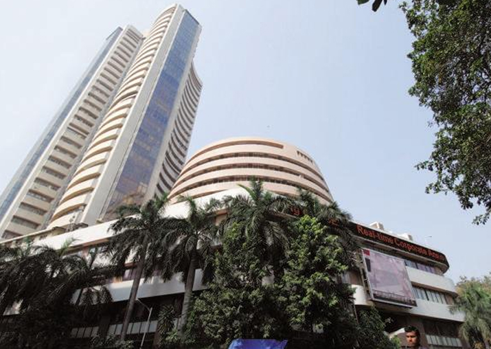 Markets scale fresh highs; Sensex closes at 36,161, Nifty