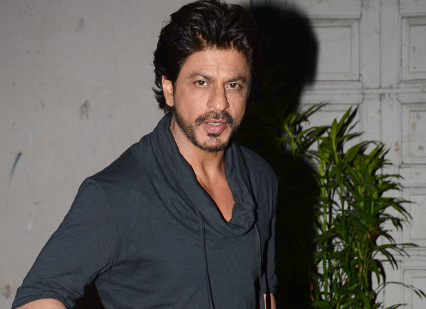 I-T department attaches Shah Rukh Khan's Alibaug bungalow