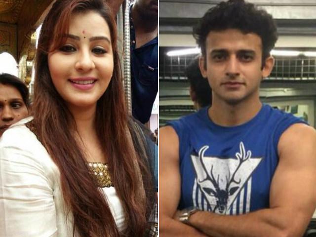 Ex boyfriend Romit Raj congratulates Shipa Shinde on