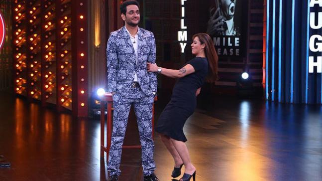 India Tv - Shilpa Shinde and Vikas Gupta