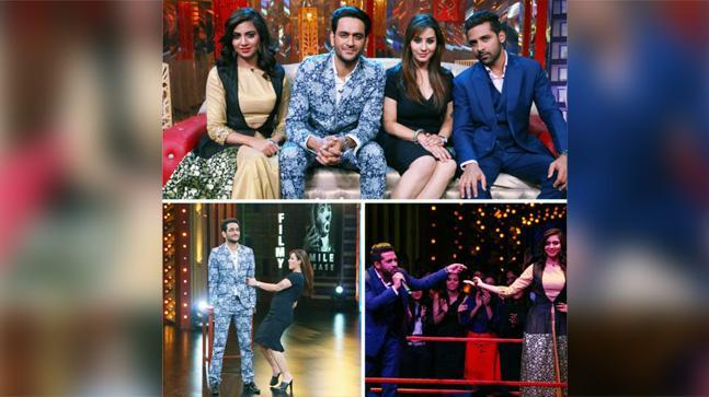 India Tv - Entertainment Ki Raat