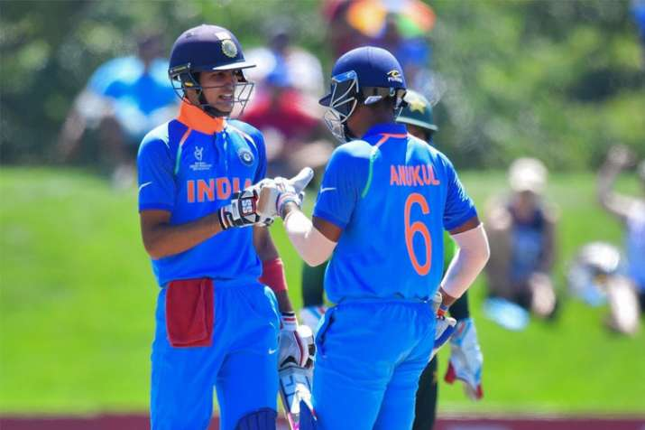 India vs Pakistan, ICC U-19 World Cup semi-final: Shubman