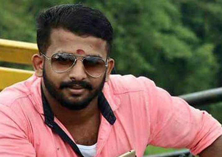 ABVP activist Shyam Prasad hacked to death in Kerala