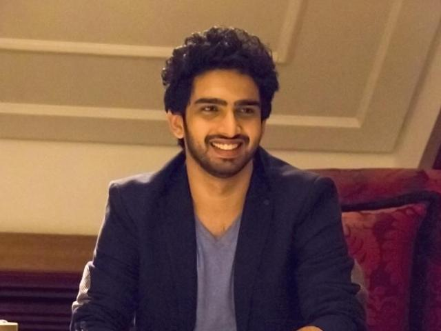 Got tired of sticking to rulebook, says singer Amaal Mallik