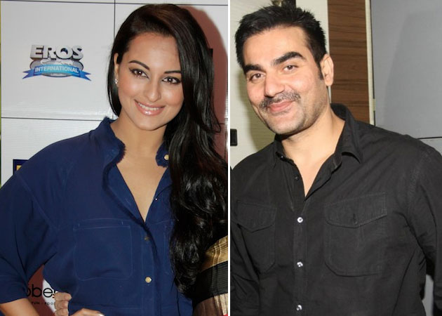Sonakshi Sinha is definitely a part of Dabangg 3, confirms