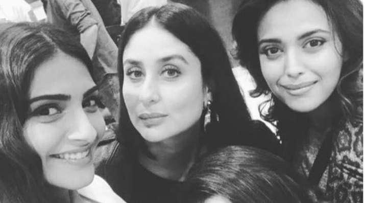 Sonam Kapoor wants more female-oriented films like Veere Di