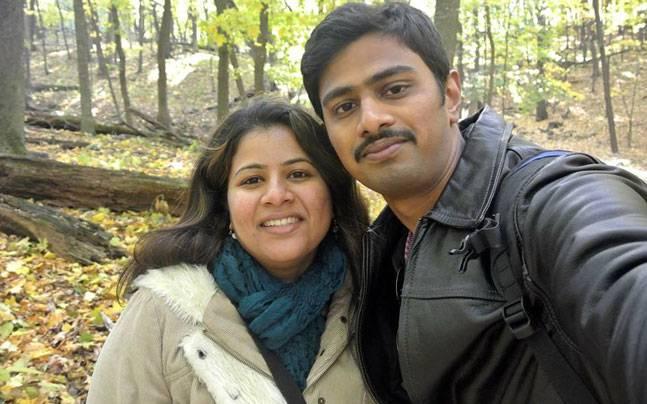 Srinivas Kuchibhotla, Kansas shooting victim, hate crime,