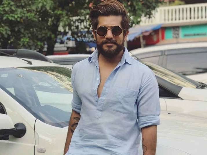 India Tv - Suyyash Rai