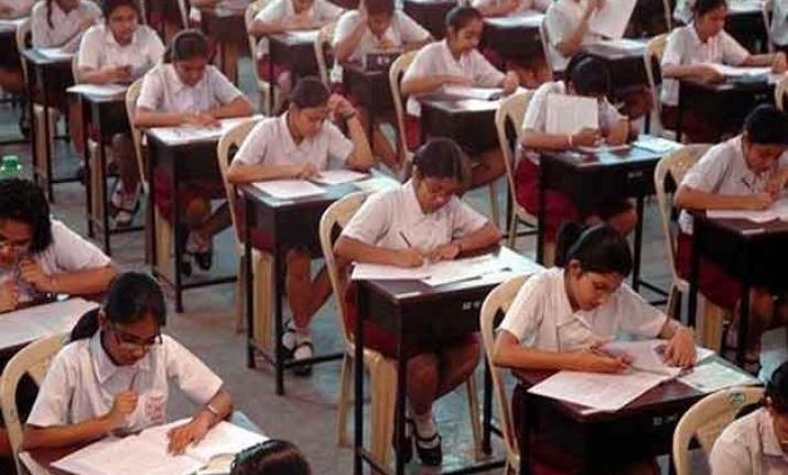 CBSE is expected to release the date sheet of class 10 and