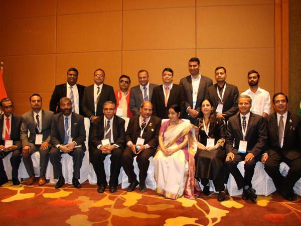 Indian diaspora a platform for stronger ties with ASEAN: