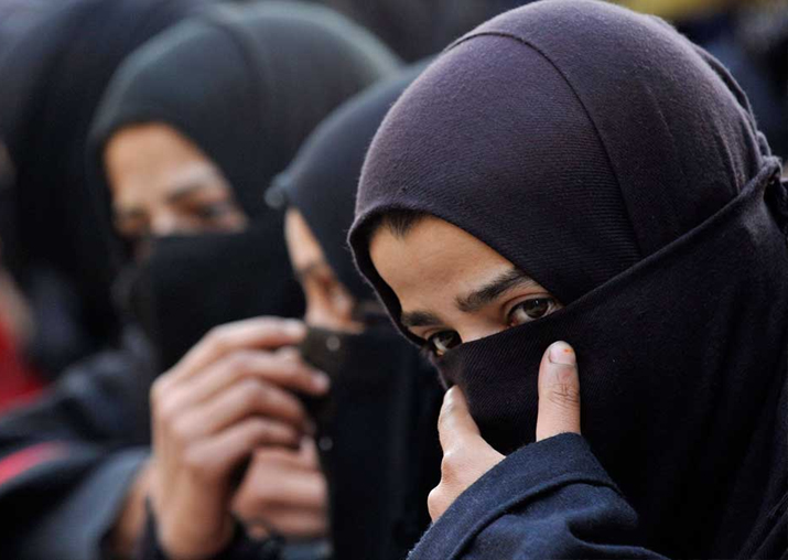 BJP has neither policy, not intention to get Triple Talaq