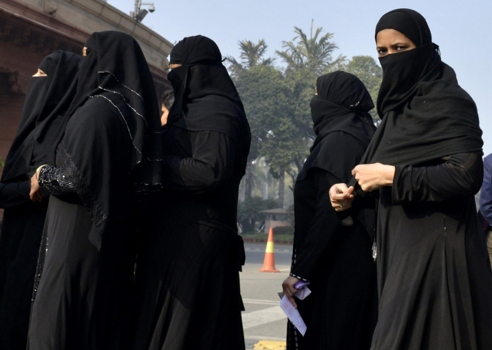 Triple Talaq Bill pushed to Budget Session, ordinance
