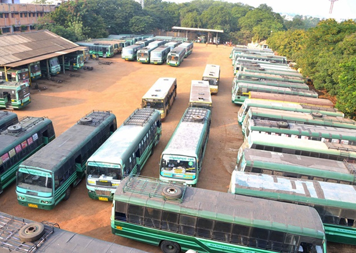 Tamil Nadu hikes fares of state-run, private buses after