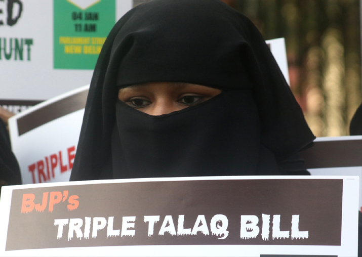 Triple Talaq Bill in Rajya Sabha Live: Arun Jaitley accuses