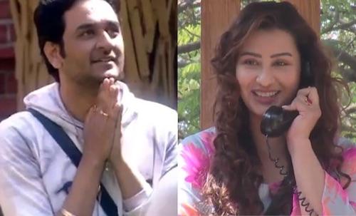 Bigg Boss 11 Shilpa Shinde on her relationship with Vikas
