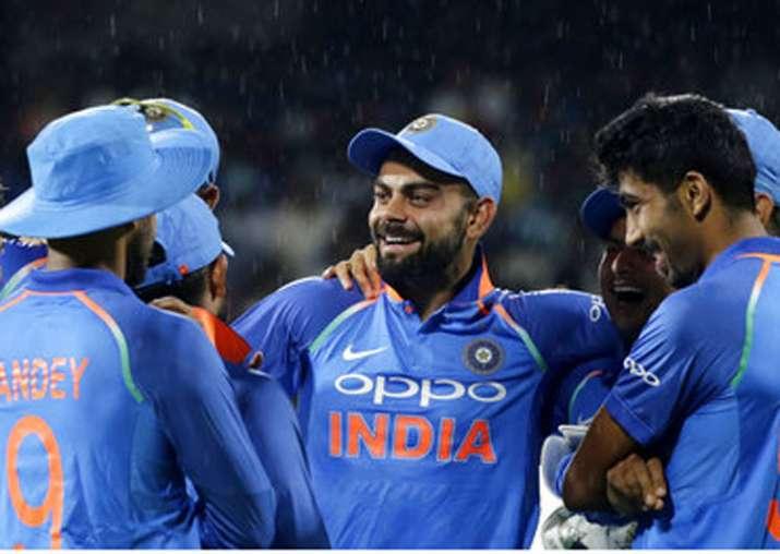 ICC ODI Rankings India vs South Africa 2018 ODI Rankings