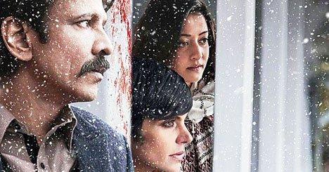 India Tv - Kay Kay Menon, Mandira Bedi and Raima Sen