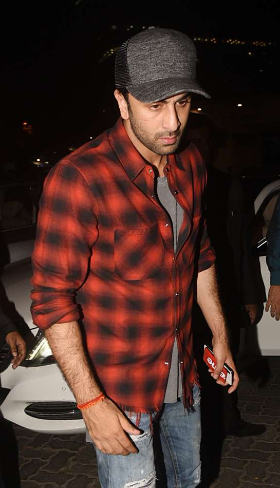 India Tv - Ranbir Kapoor