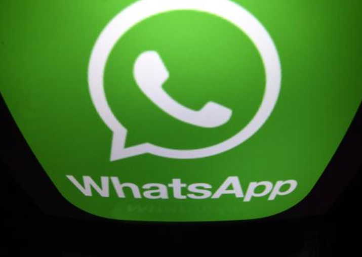 WhatsApp crashes globally as users send New Year's greetings