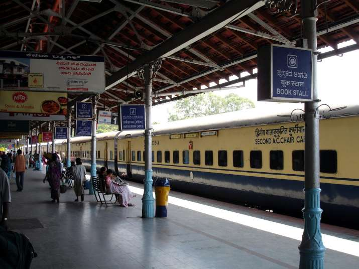 Indian Railways to equip all 8,500 stations with Wi-Fi at
