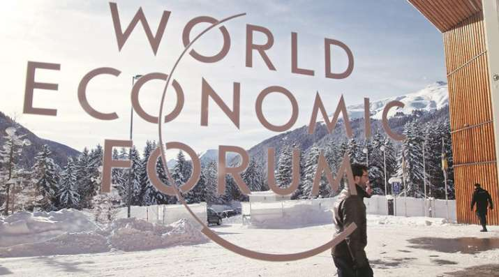 World Economic Forum 2018: Team Modi delivers a strong message