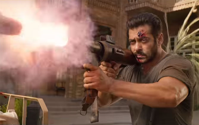 Why we need Salman Khan back as Tiger, another sequel is