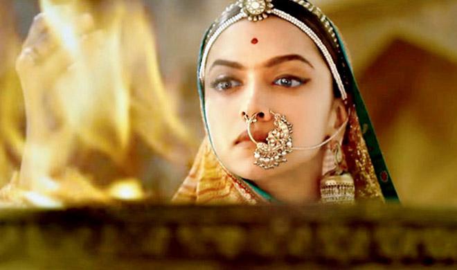 India Tv - Padmaavat