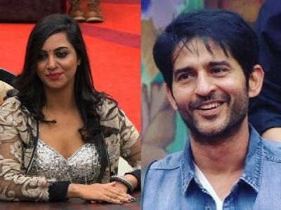 Bigg Boss 11's Arshi Khan and Hiten Tejwani to do a show